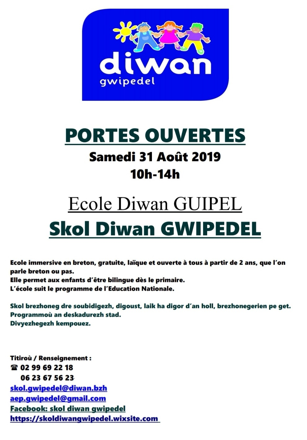 PortesouvertesDiwan082019